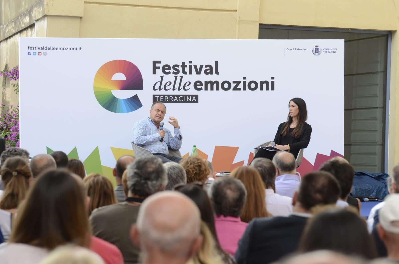 Seminari ed altri eventi - Festival delle emozioni